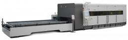 LS5 macchinario taglio laser lamiere