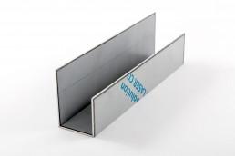 Piega folding Inox Supermirror 1