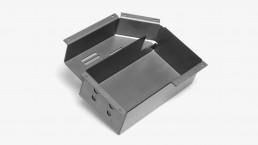 Piega lamiera dal CAD-CAM al pezzo finito 1 Metal Steel