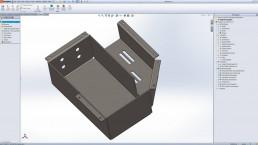 Piega lamiera dal CAD-CAM al pezzo finito 2 Metal Steel