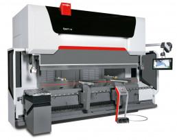 Xpert200 macchinario per la piega di lamiere